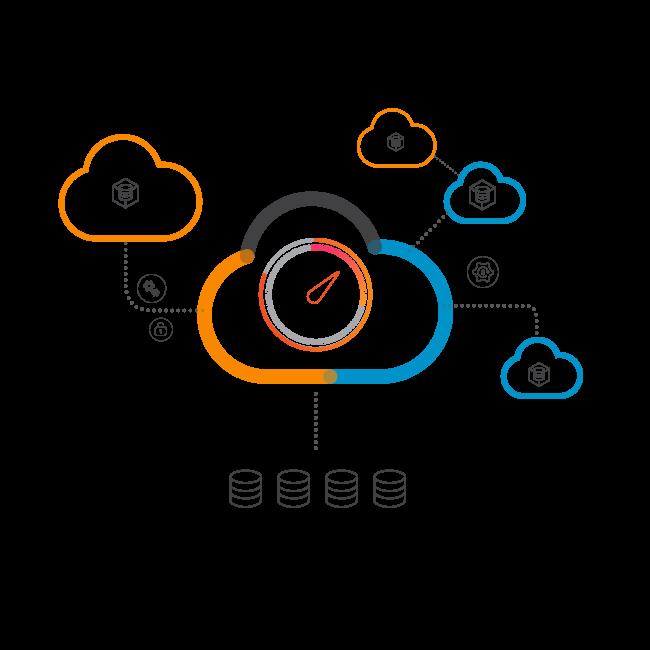 Bmc bring it to life with digital enterprise management multi cloud performance ccuart Images